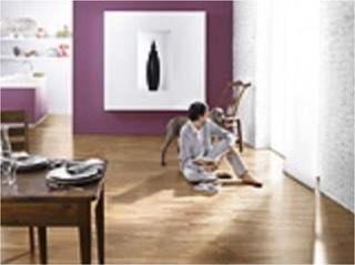 sch ner wohnen parkett und laminatboden teppichboden tapeten parkett kork laminat esprit. Black Bedroom Furniture Sets. Home Design Ideas